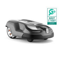 automower 315x premiummodell från husqvarna