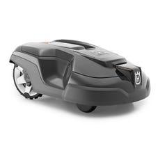 automower husqvarna 315 avancerad modell